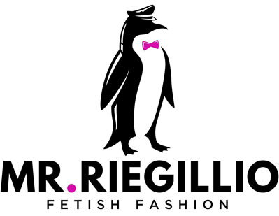 MR. Riegillio your new fetish brand
